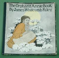 The Orphant Annie Book